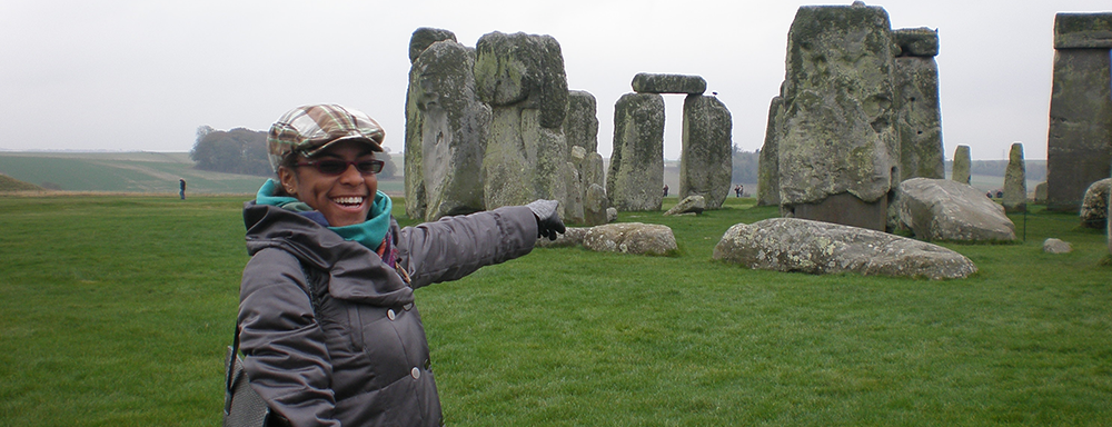 Study Abroad this Fall Semester